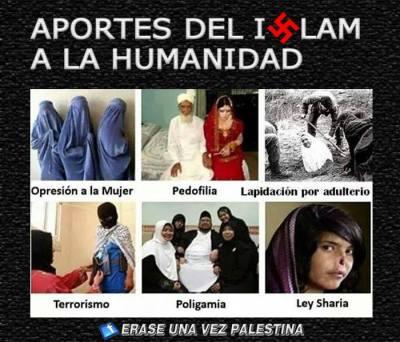 Resultado de imagen de islam pedofilia